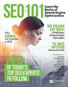 SEO 101:了解搜索引擎优化的基础知识