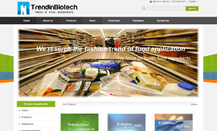 Shanghai Trendin Biotech Co.,Ltd