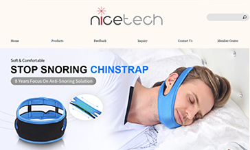HK NICE TECH CO.,LTD